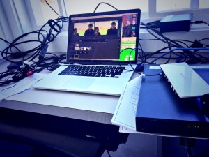 Wirecast and ESPN3 HD-over-IP encoder