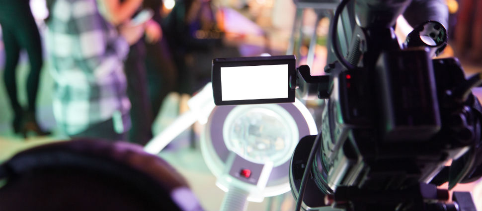 How To Broadcast Your Church Services Live