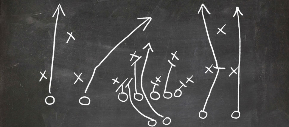 Live Streaming Sports? Here's A Production Playbook For The Team