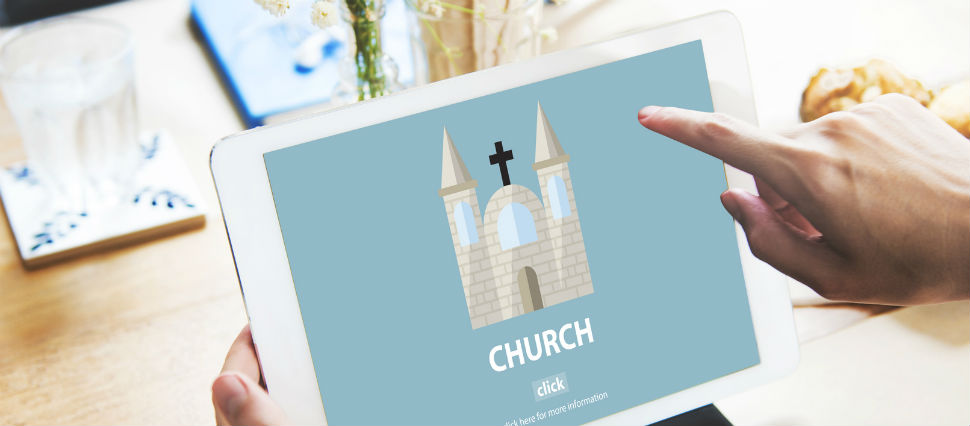4 Excellent Web Hosting Options For Churches