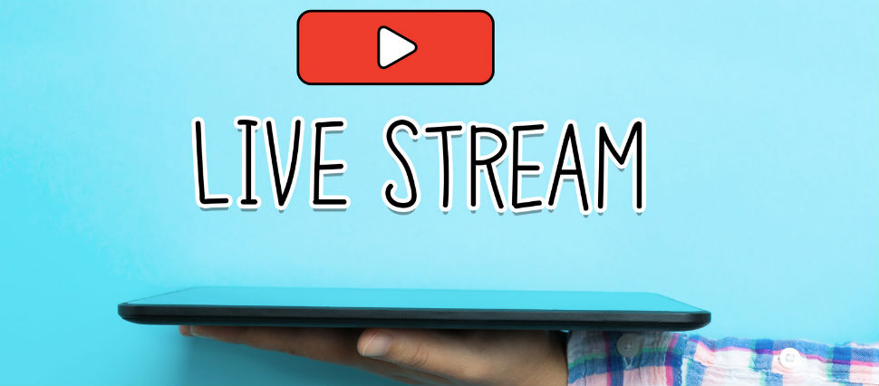 40 Live Streaming Tips To Make Your Broadcast Better
