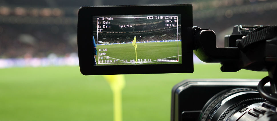 Your Essential Sports Broadcasting Equipment Checklist